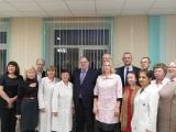 В Свердловской области открылся первый Центр амбулаторной онкологической помощи
